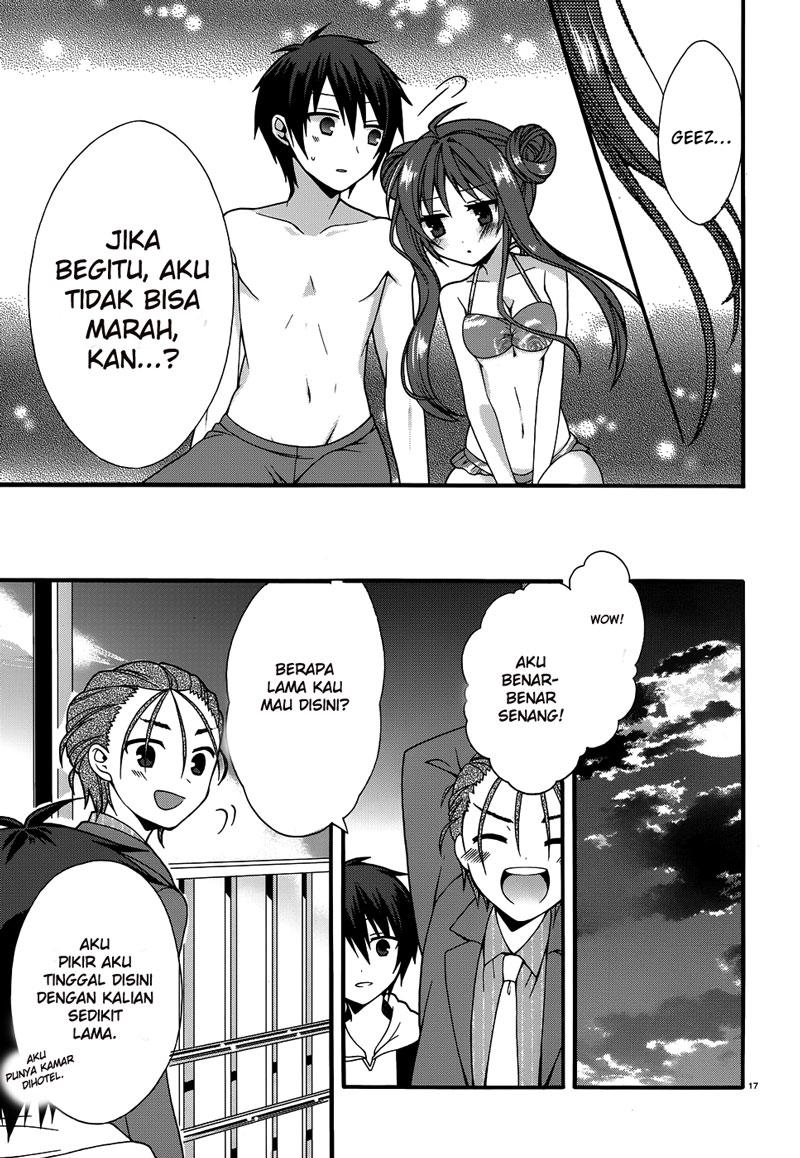 Komik dracu riot 008 9 Indonesia dracu riot 008 Terbaru 17|Baca Manga Komik Indonesia|