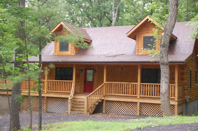 Chestnut Oak Lodge