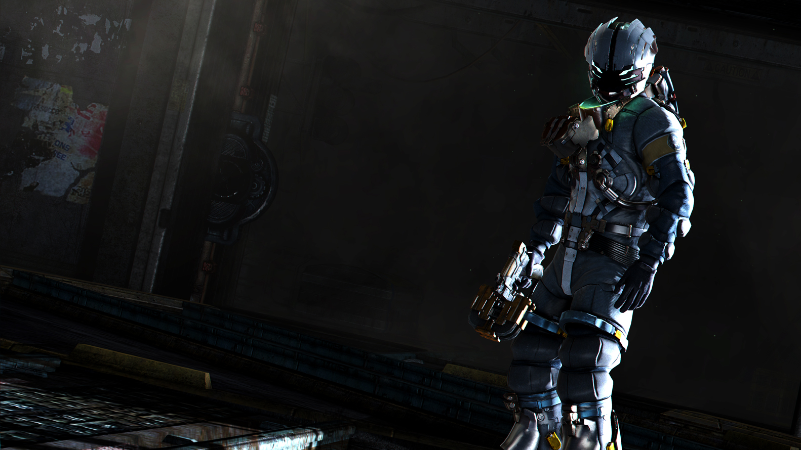 dead space 3 2013 game hd wallpapers wallpapers screensavers. Black Bedroom Furniture Sets. Home Design Ideas