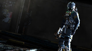 Dead Space 3 Main Character Isaac HD Wallpaper