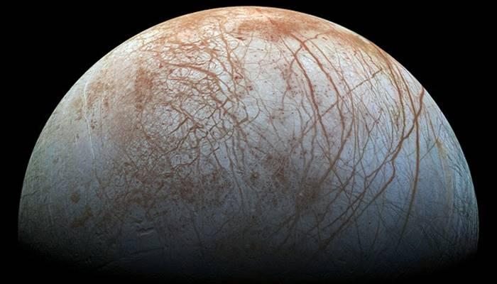 planet Europa