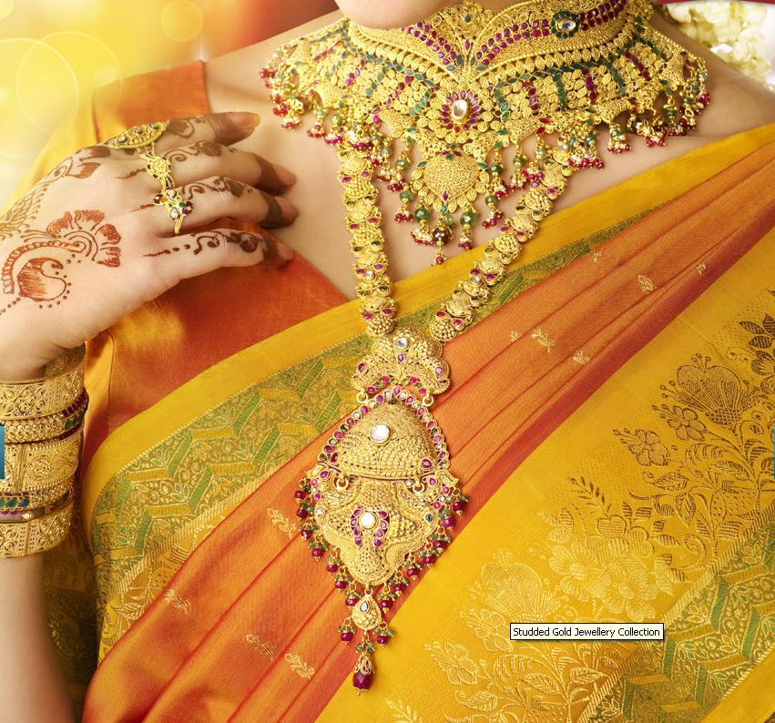 Beautiful Jewellery Designs