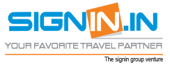 Signin Travel Portal
