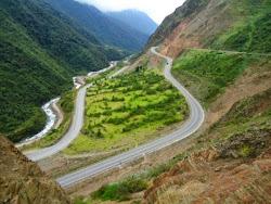 Carretera Interoceânica