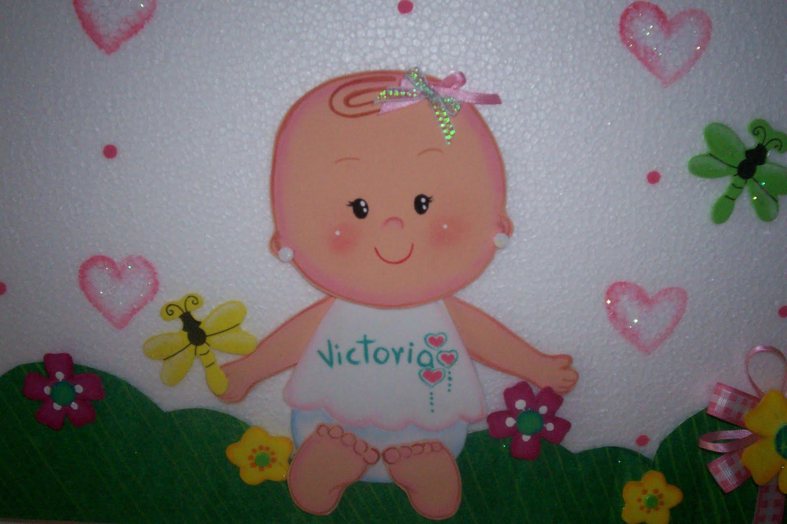 Bienvenidos de nacimientos en foami - Imagui