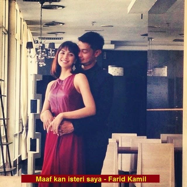 Hot Cemburu Maafkanlah dia Farid Kamil
