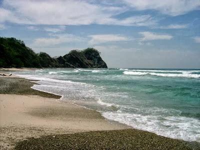Playa Punta Guiones, Guanacaste