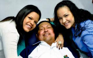 inovLy media : Selamat Jalan Comandante Chavez, Bapak Bangsa yang Dicintai Rakyat Miskin
