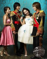 Hoàng Cung - Goong