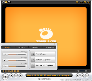 Download GOM Player