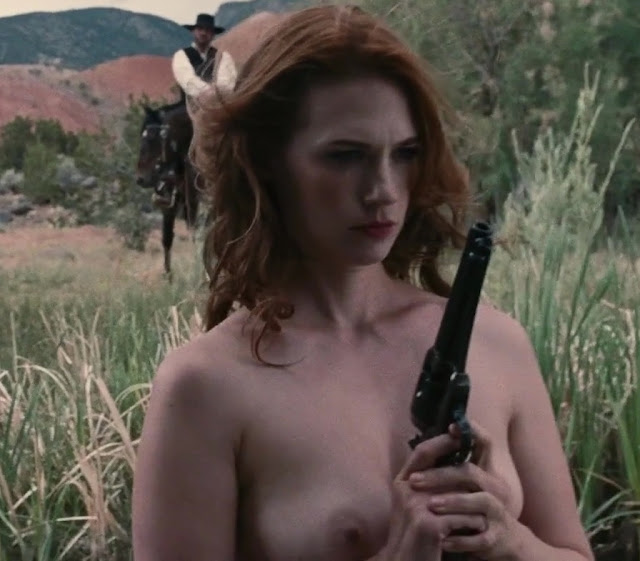 january jones naked
