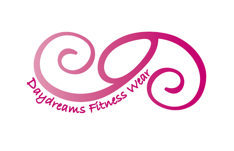 Daydreams Fitness Wear Sponsored Athlete