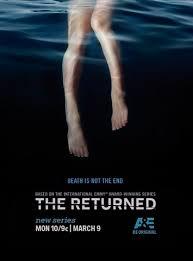 Assistir The Returned US 2 Temporada Dublado e Legendado