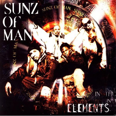 Sunz Of Man – Elements (CD) (2004) (320 kbps)