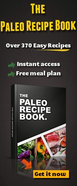 Recipe Book!