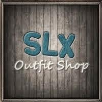SLX OUTFIT SHOP