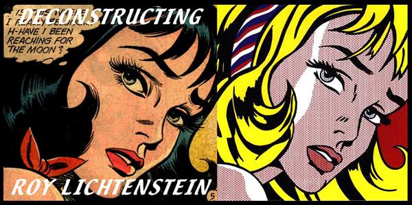 cultural studies essay roy lichtenstein cultural studies essay