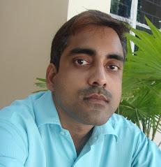 अमित कुमार यादव : माडरेटर- 'युवा-मन' ब्लॉग