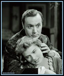 Charles Boyer e Ingrid Bergman