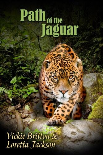 SPECIAL DEAL Read Path of the Jaguar FREE JULY 12-16th !