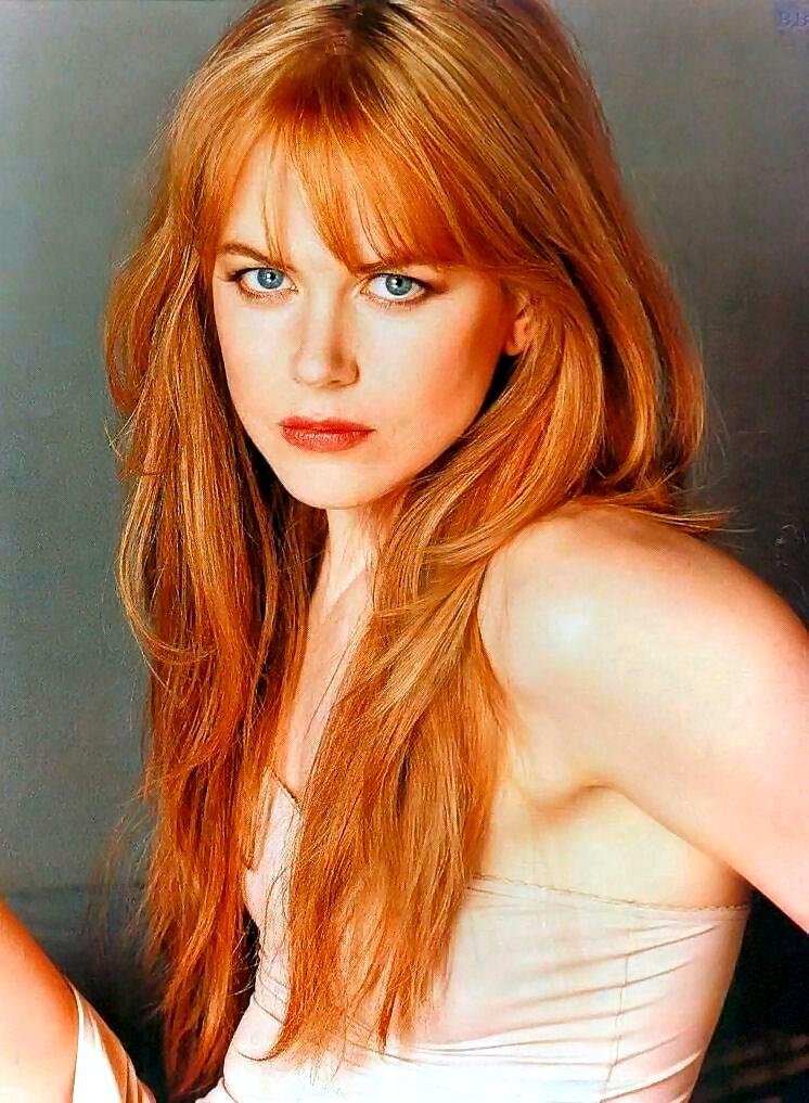 Style Nicole Kidman Hot Looks
