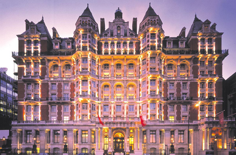 hotels in london london hotels