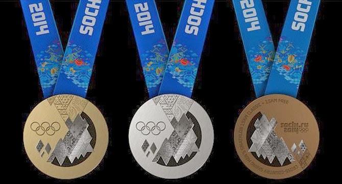 Noruega retoma la cima del medallero