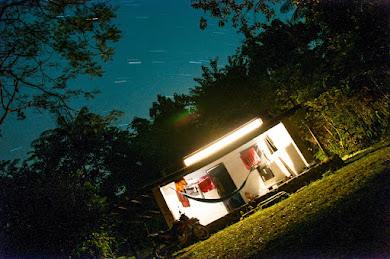 Céu Milhões de Estrelas, Sertão do Cambury - SP