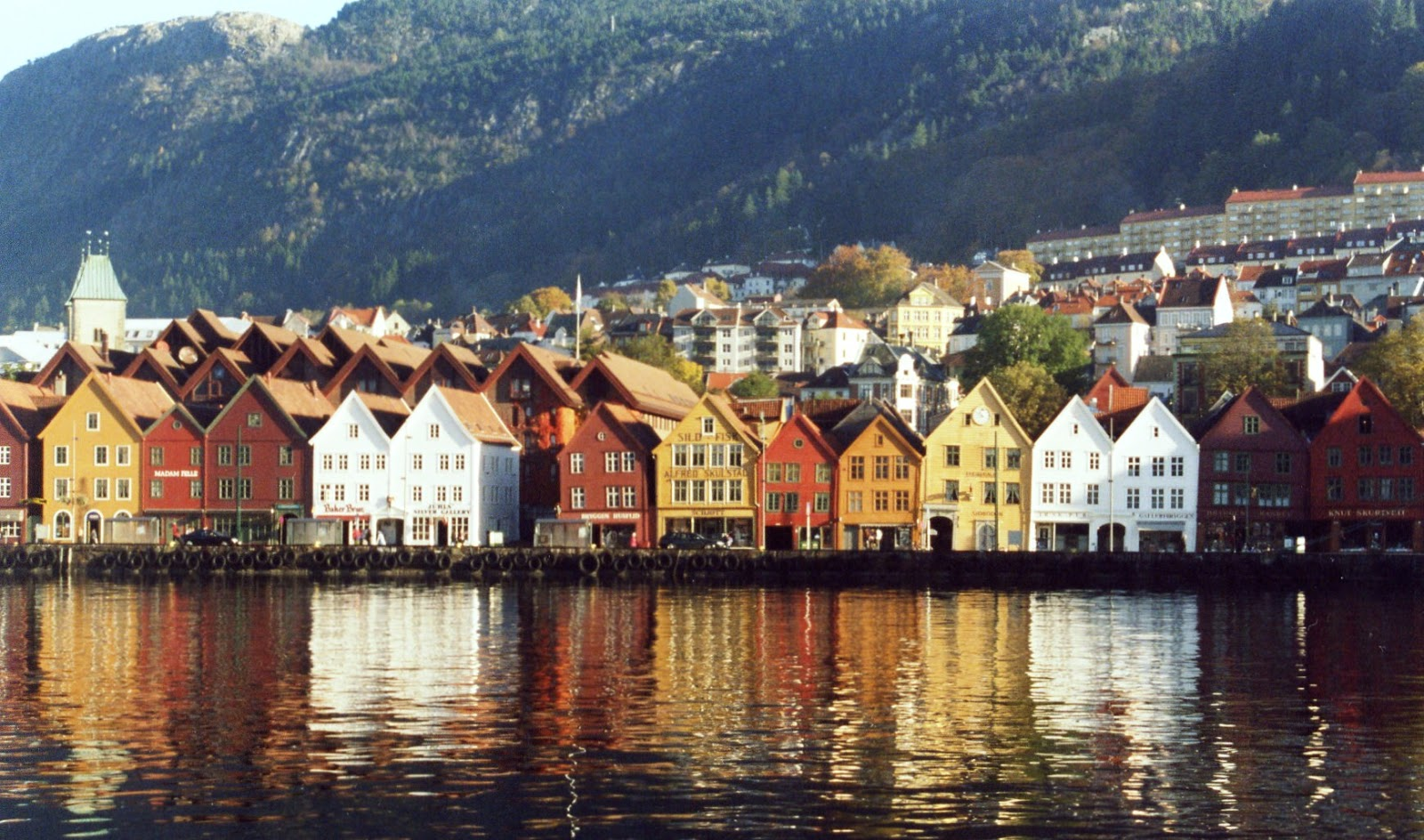 Is Tap Water Safe To Drink In Oslo