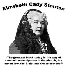 elizabeth cady stanton quotes - photo #17