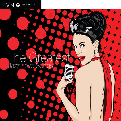 Download [Mp3]-[Hot New Album] อัลบั้มเต็ม The Greatest Jazz Love Songs 2558 4shared By Pleng-mun.com