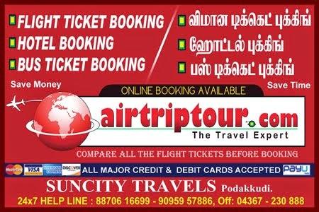 Flight-Hotel-Bus ticket-Best price