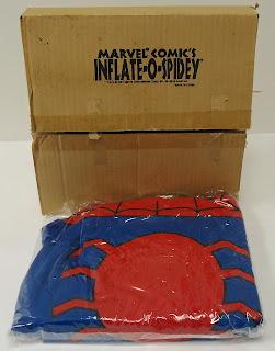 Inflate-O-Spidey box