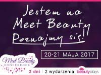 Jestem na Meet Beauty III