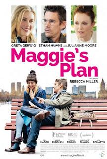 Maggie's Plan (2016) Online