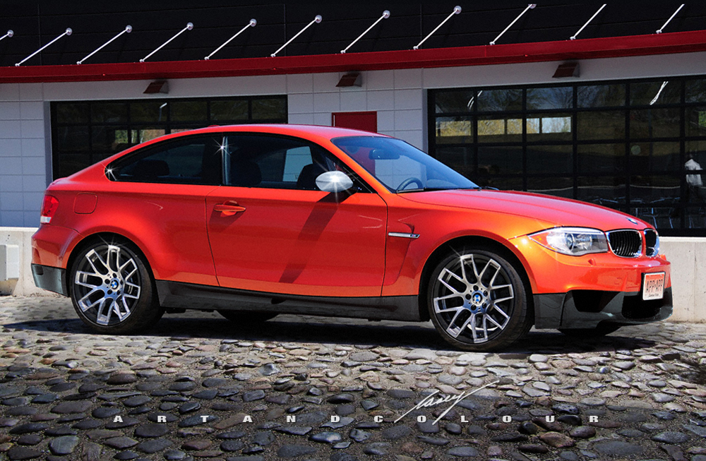 5 door bmw 1 series in usa