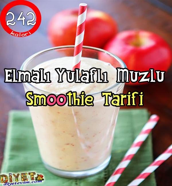 smoothie tarifi