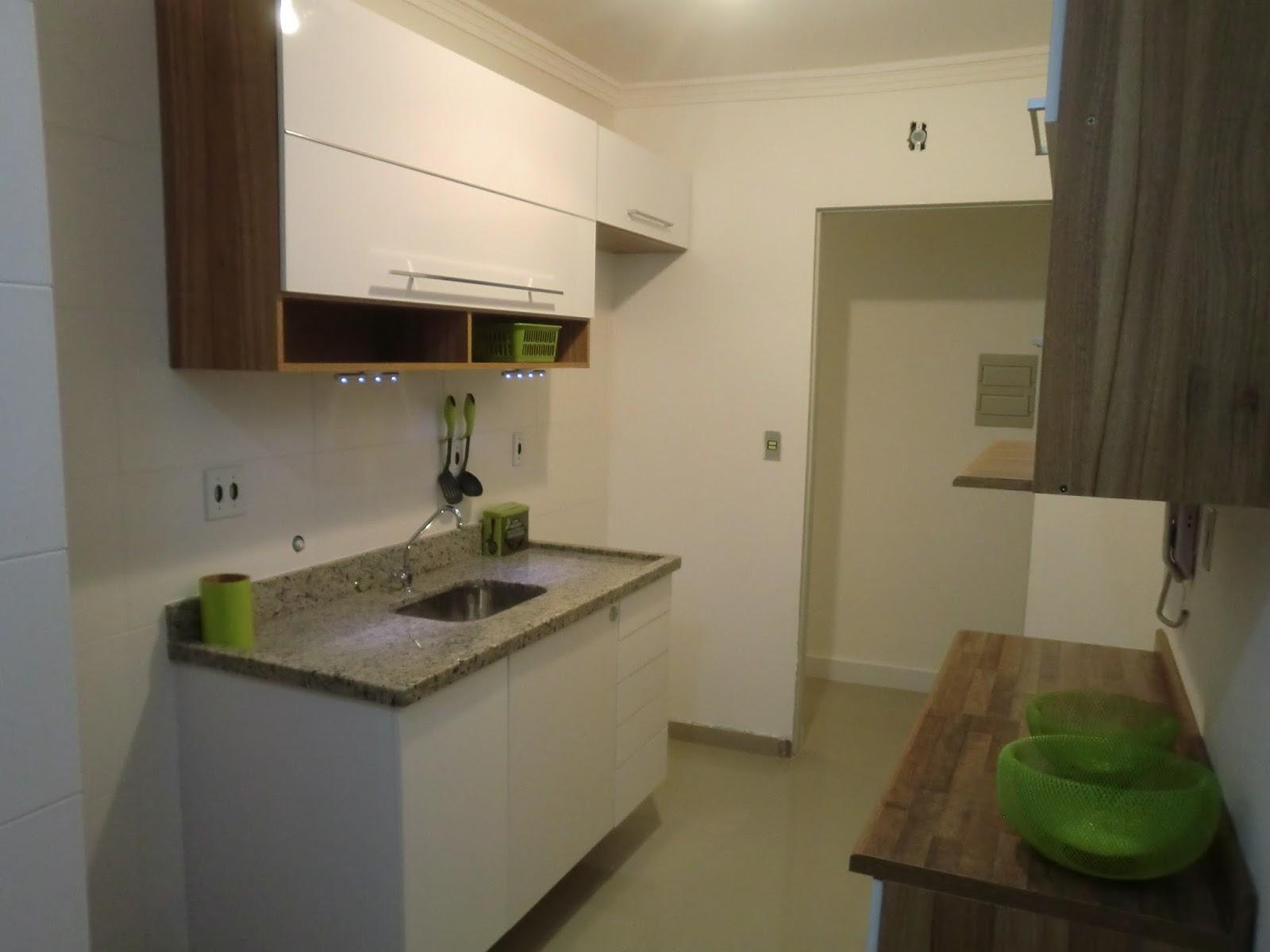 Reforma do apartamento antes e depois da cozinha do - Reformas de apartamentos ...