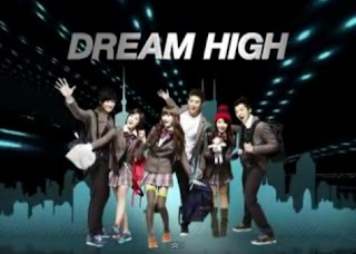 DREAM HIGH - MAY 01, 2012 PART 1/2