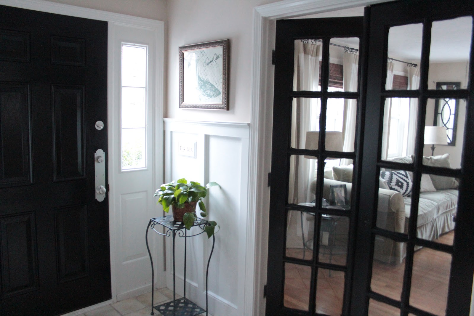 White interior doors great home design i hate myself for loving you shine your light eventelaan Image collections