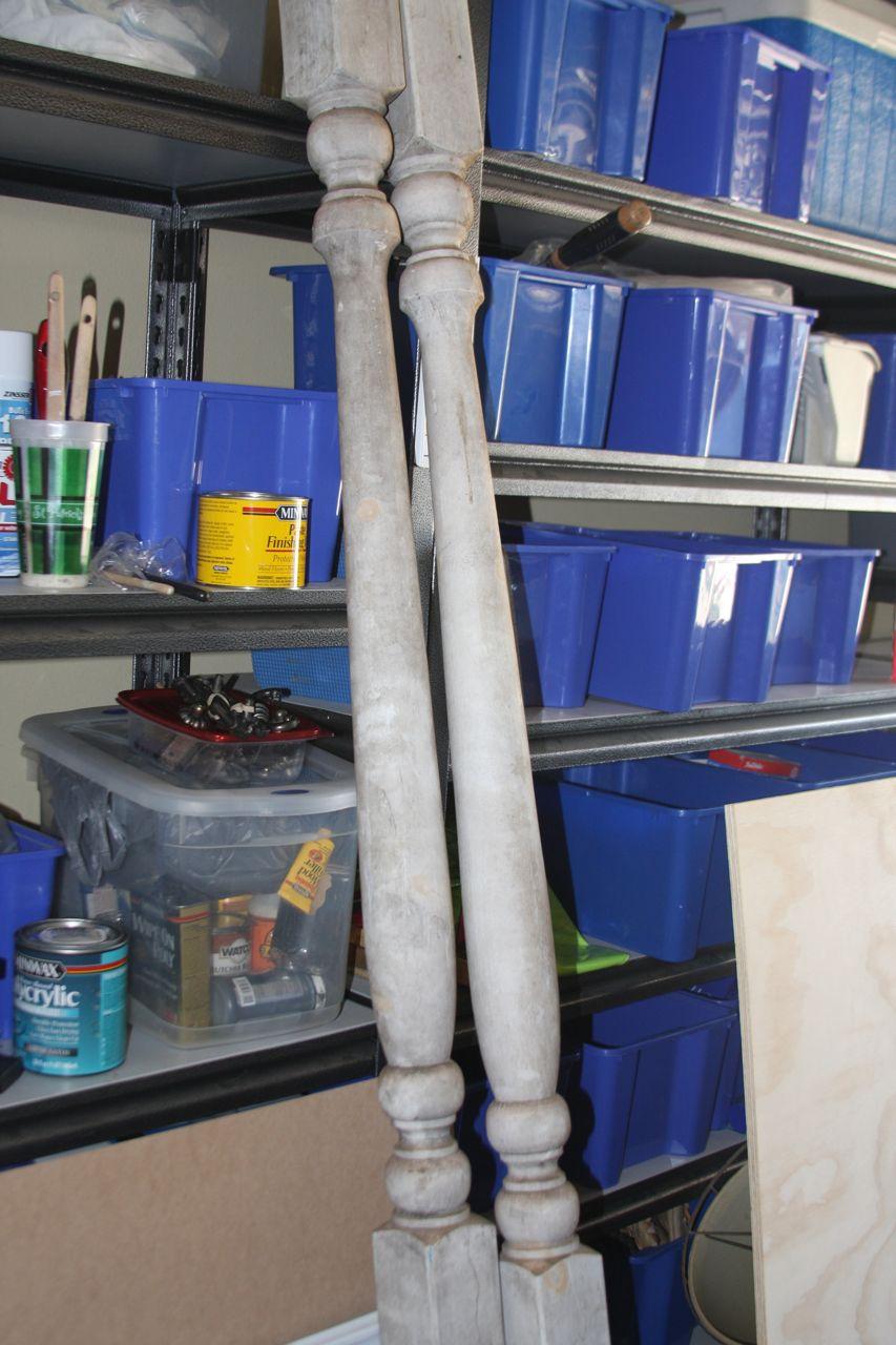 I really should be sleeping....: Laundry Room Counter