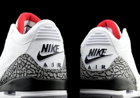 Nike Air Jordan 3 Retro 88′