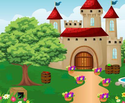 FirstEscapeGames Burglar Castle Escape