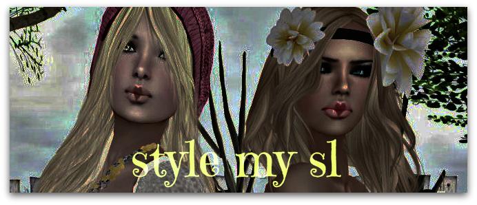 Style-My-SL