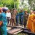 100 An Ninh Và Quan Chức Huyện Xuyên Mộc Ngăn Việc Dựng Căn Nhà Gỗ Trong Tịnh Thầt Đạt Quang