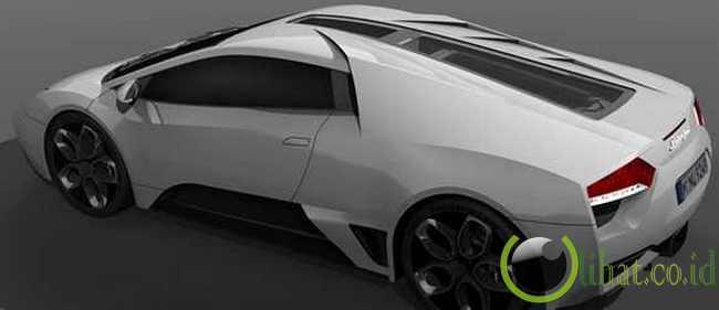 Lamborghini Furia Concept