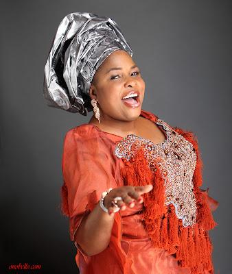 Pretty Lady Patience Goodluck Naijamayor