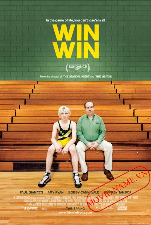Win Win 2011 HD 720p Paul Giamatti, Amy Ryan, Jeffrey Tambor