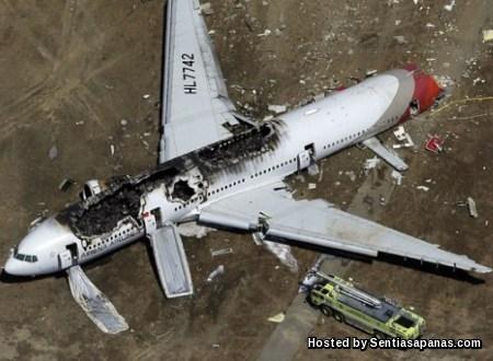 Nahas-Pesawat