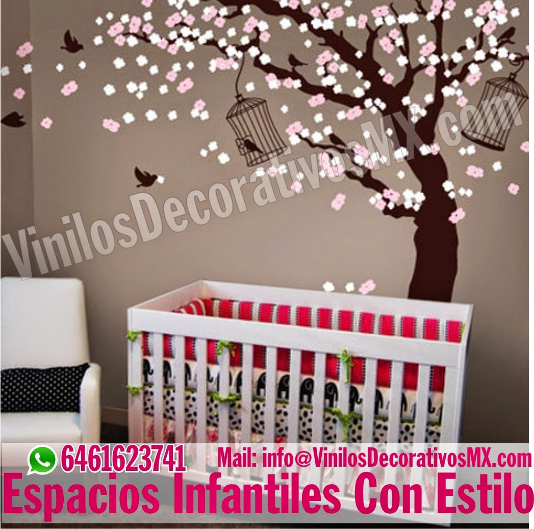 Tendencias en decoracion con vinilos decorativos 2015 for Decoracion con vinilos